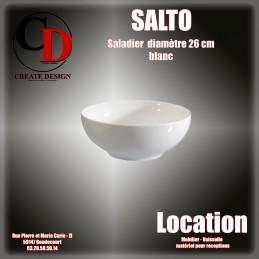 SALTO - SALADIER ROND 26 CM