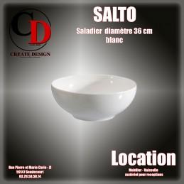 SALTO - SALADIER ROND 36 CM