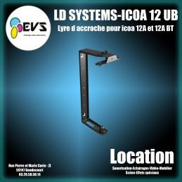 LD SYSTEMS - ICOA 12 UB